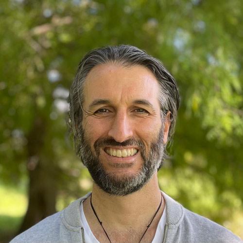 Nadav Avny Clinical Psychologist